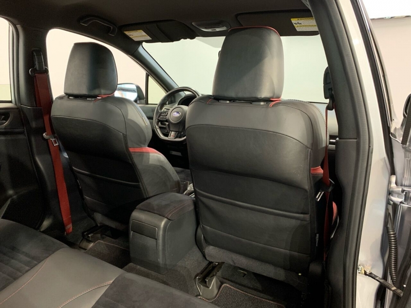 Subaru WRX 2018 price