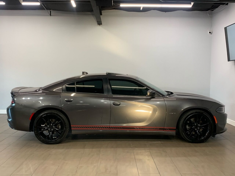 Dodge Charger 2015 price $23,495