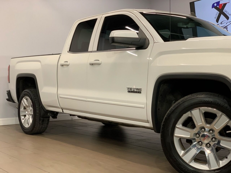 GMC Sierra 1500 2014 price $16,900