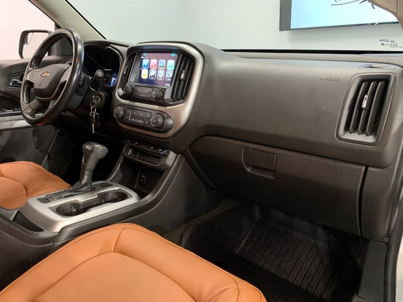 Chevrolet Colorado 2018 price $26,995