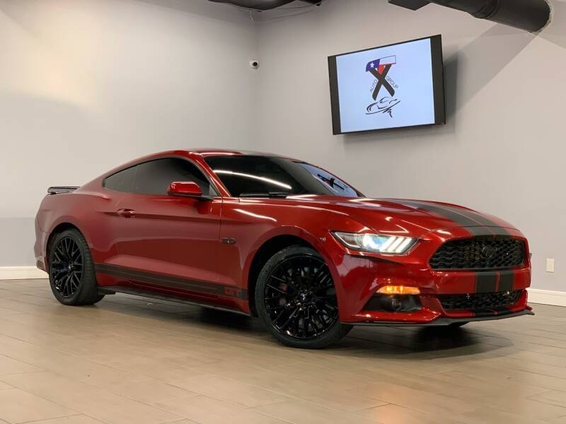 Ford Mustang 2015 price $22,495