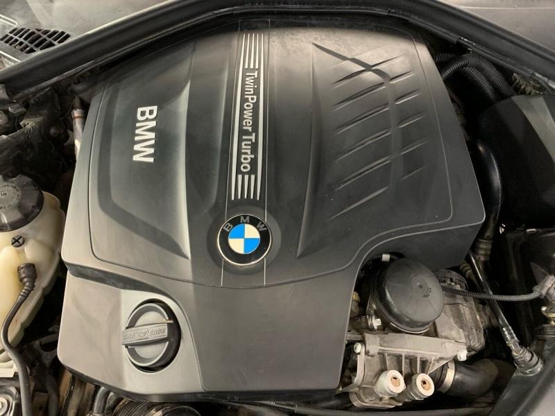 BMW 4 Series 2014 price $20,495