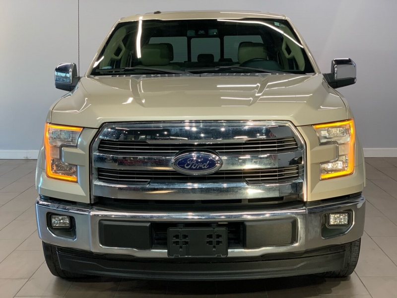 Ford F-150 2017 price