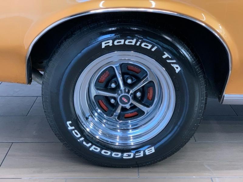 Oldsmobile Cutlass 1972 price $24,995