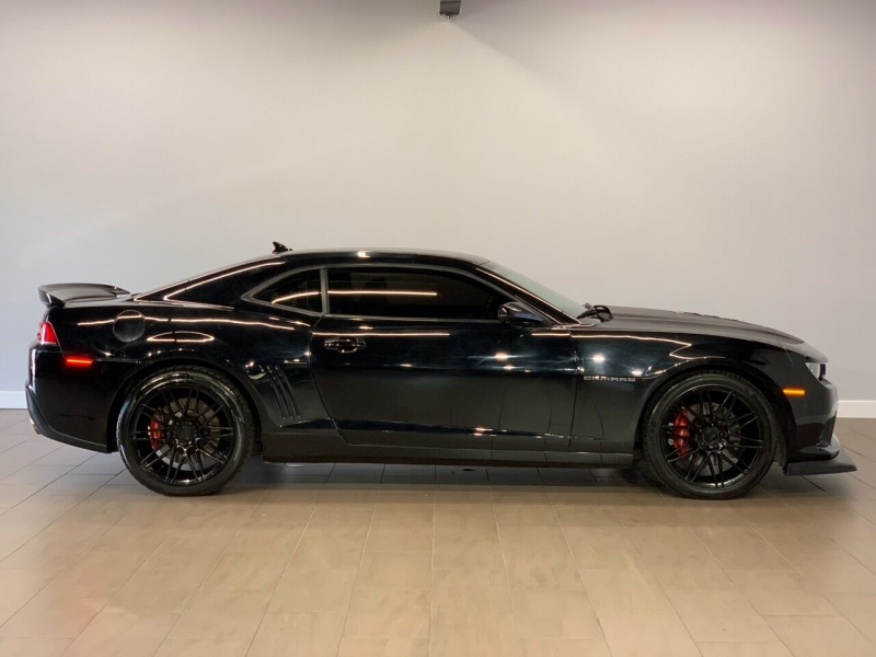 Chevrolet Camaro 2014 price $21,995