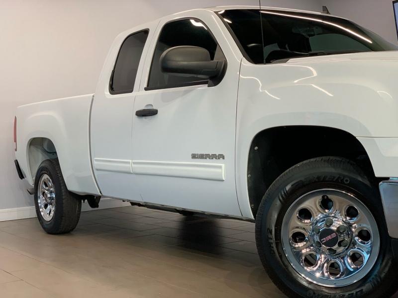 GMC Sierra 1500 2010 price $11,995