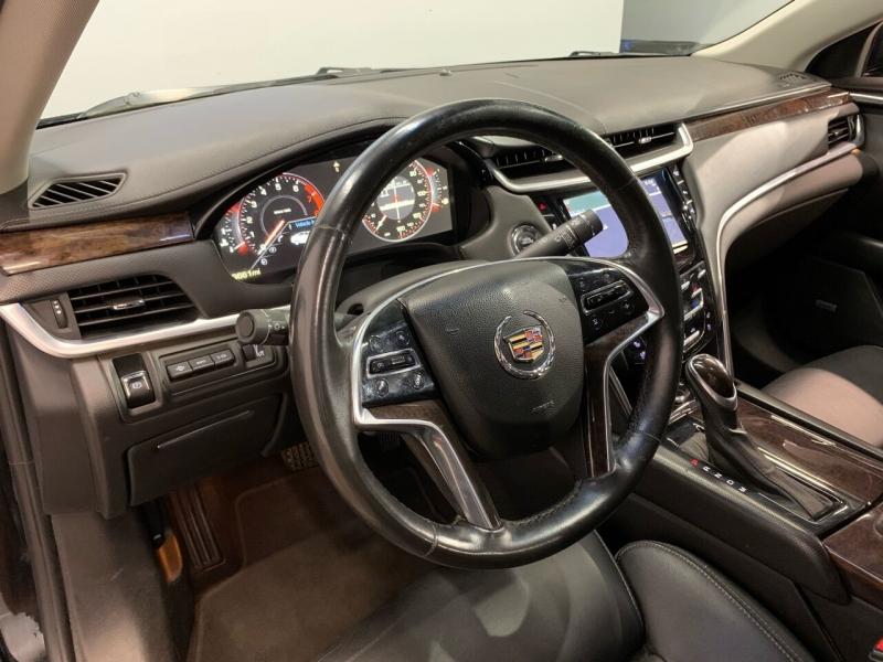 Cadillac XTS 2015 price $16,995