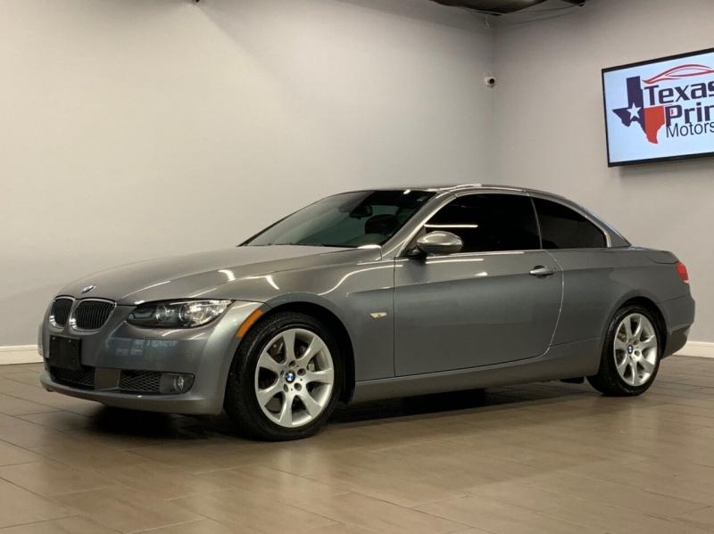 BMW 3 Series 2008 price $10,995