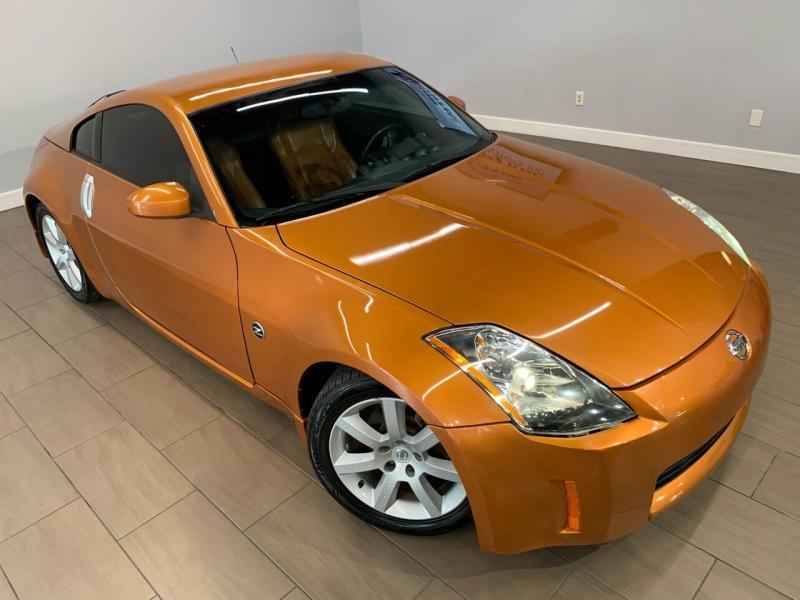 Nissan 350Z 2003 price $8,995