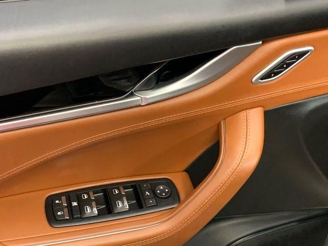 Maserati Levante 2017 price $47,999