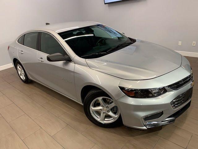Chevrolet Malibu 2017 price $14,995