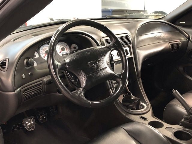 Ford Mustang 2003 price $9,995