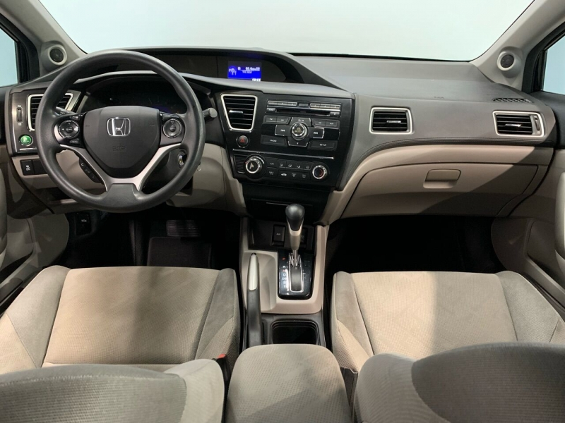 Honda Civic 2013 price $8,995