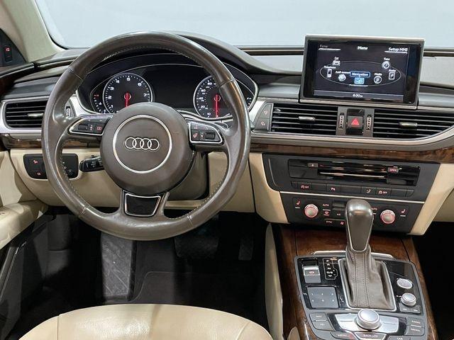 Audi A7 2016 price $31,999