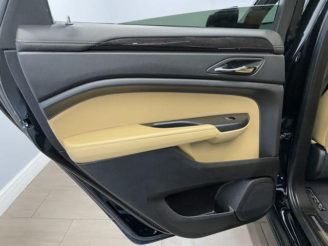 Cadillac SRX 2015 price $12,999