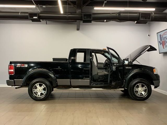 Ford F-150 2005 price $8,999