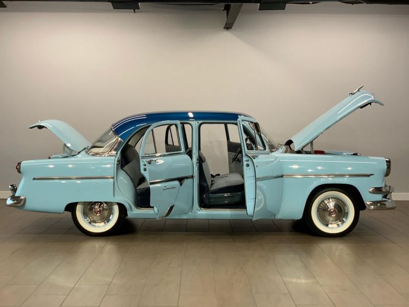 Ford Customline 1954 price $12,995