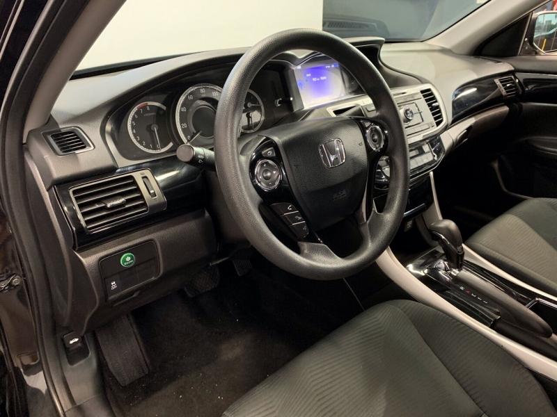 Honda Accord 2017 price $14,495