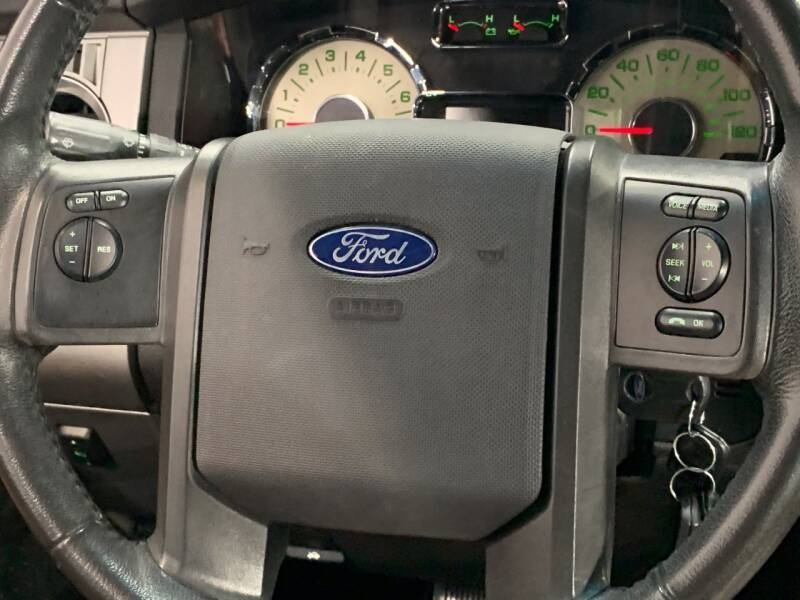 Ford Expedition 2010 price $11,495