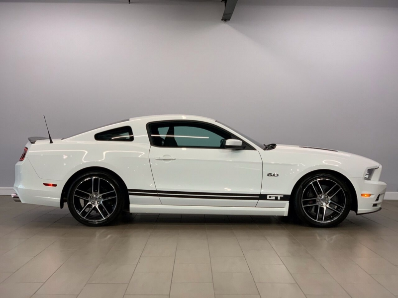 Ford Mustang 2013 price $28,000