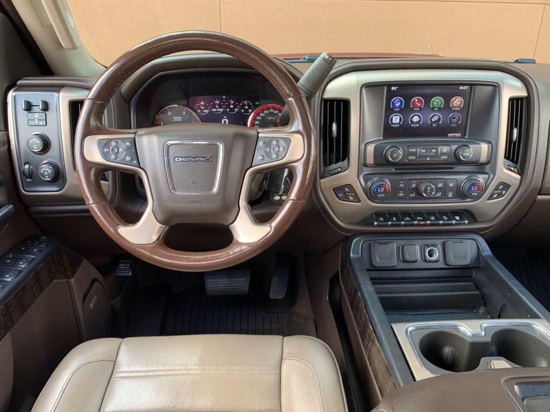 GMC Sierra 2500HD 2015 price $46,995