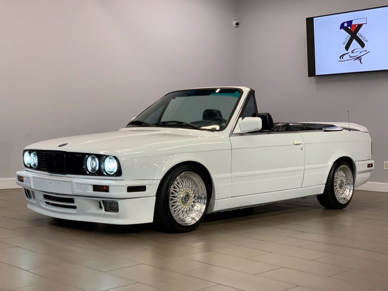 BMW 3 Series 1992 price $12,995