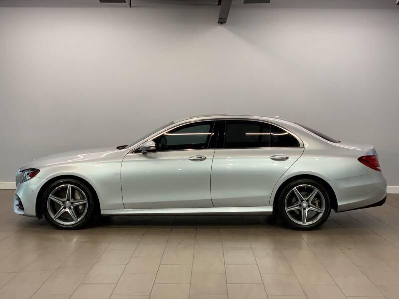 Mercedes-Benz E-Class 2017 price $27,900