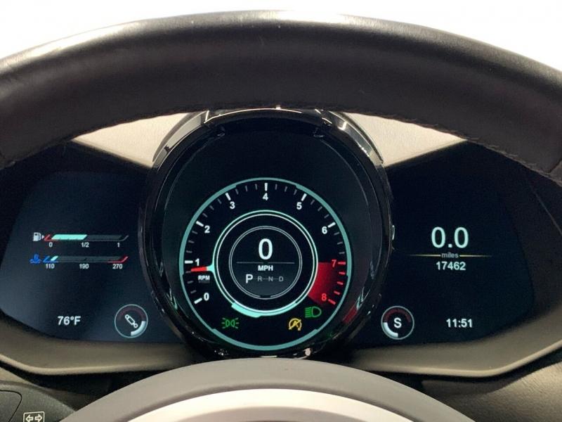 Aston Martin Vantage 2019 price $102,995