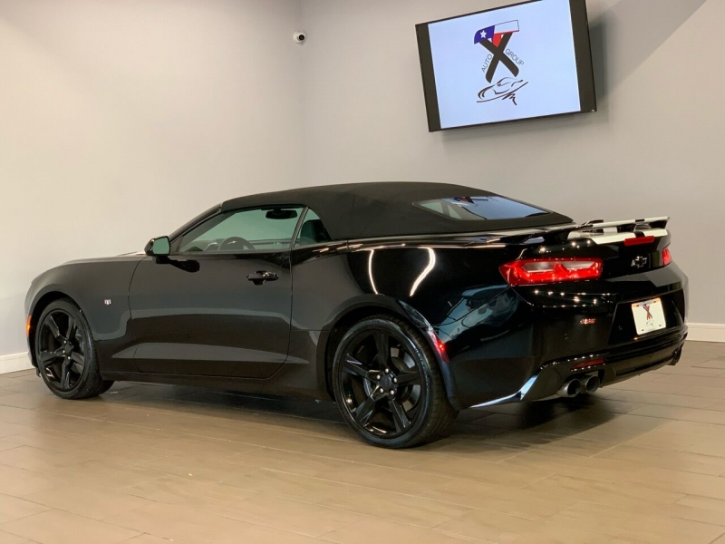 Chevrolet Camaro 2016 price $33,500
