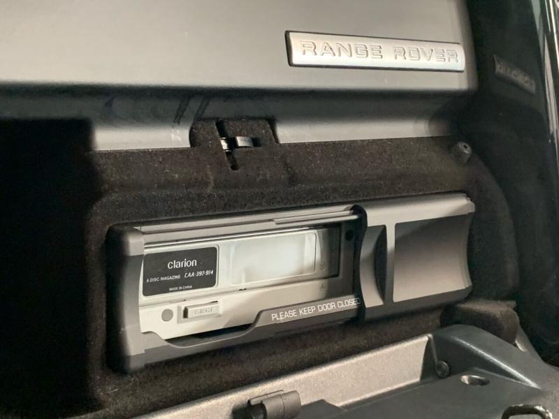 Land Rover Range Rover 2011 price $14,995