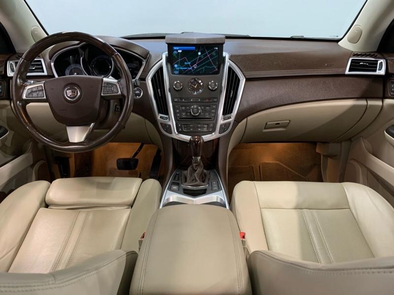 Cadillac SRX 2012 price $13,495