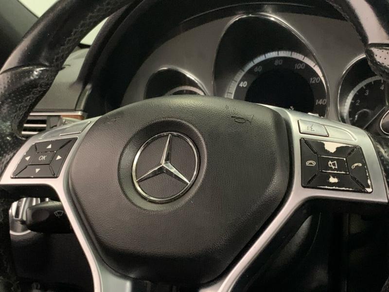 Mercedes-Benz E-Class 2013 price $11,995