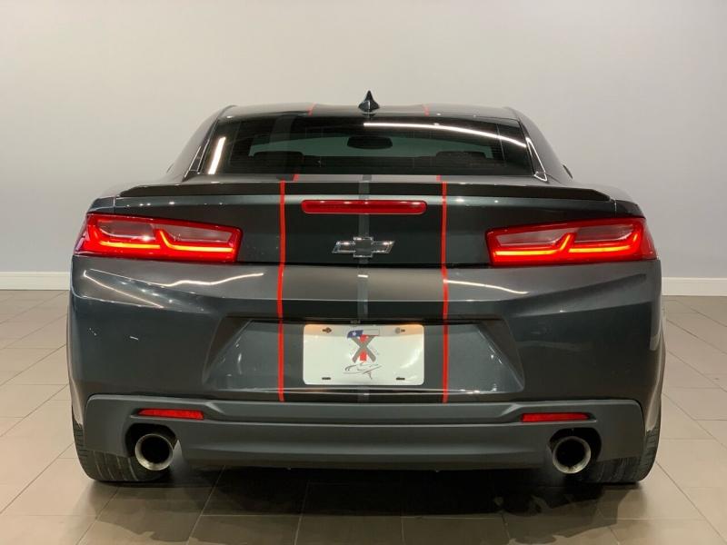 Chevrolet Camaro 2016 price $21,750