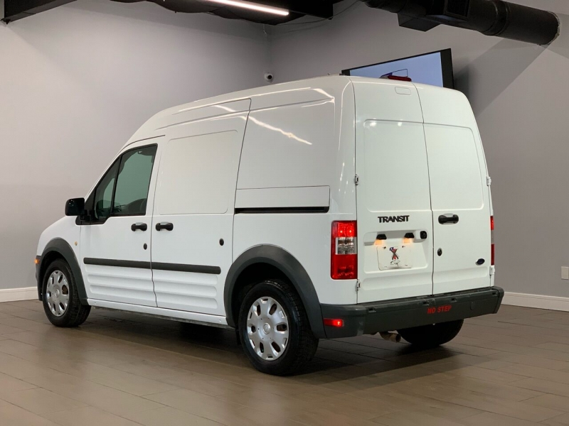 Ford Transit Connect 2012 price $10,495