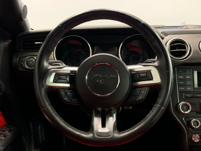 Ford Mustang 2018 price $25,000