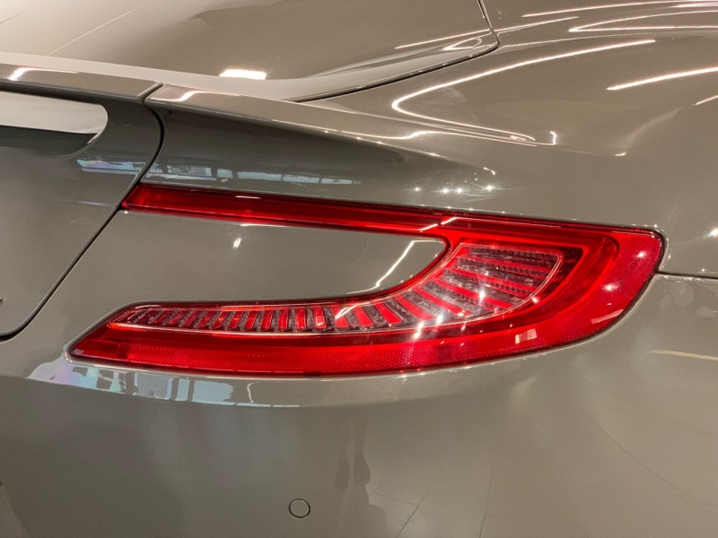 Aston Martin Vanquish 2014 price $103,995