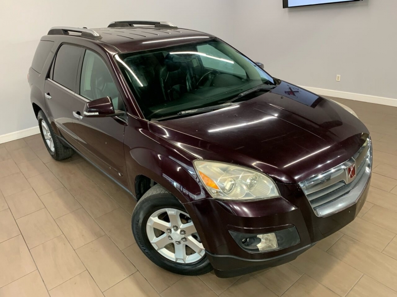 Saturn Outlook 2009 price $4,895