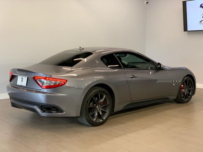 Maserati GranTurismo 2013 price $47,495