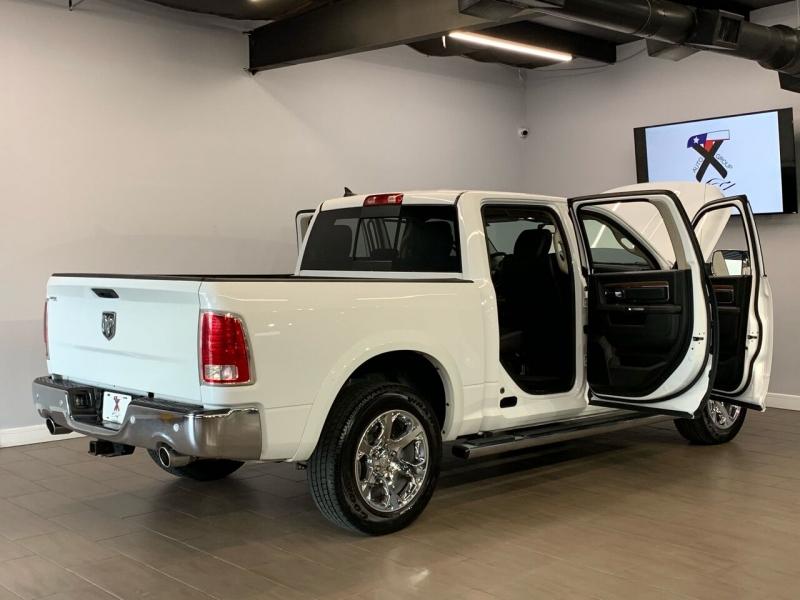 RAM Ram Pickup 1500 2018 price $35,995