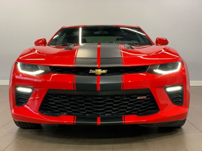 Chevrolet Camaro 2016 price $31,995