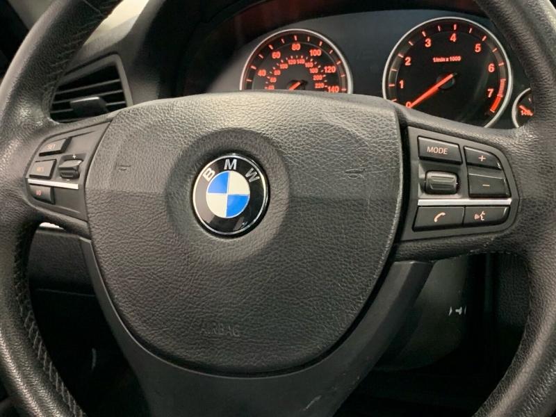 BMW 5 Series 2013 price $13,995