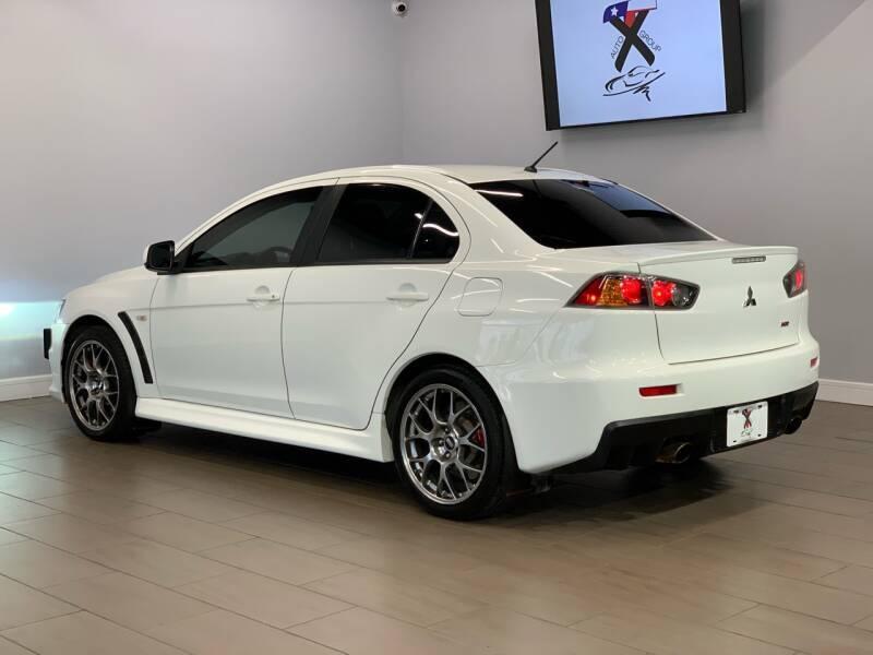 Mitsubishi Lancer Evolution 2012 price $23,995