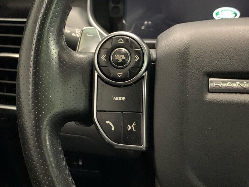 Land Rover Range Rover Sport 2015 price $37,995