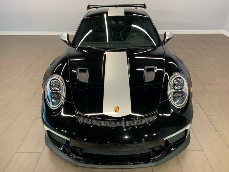 Porsche 911 2019 price $181,000