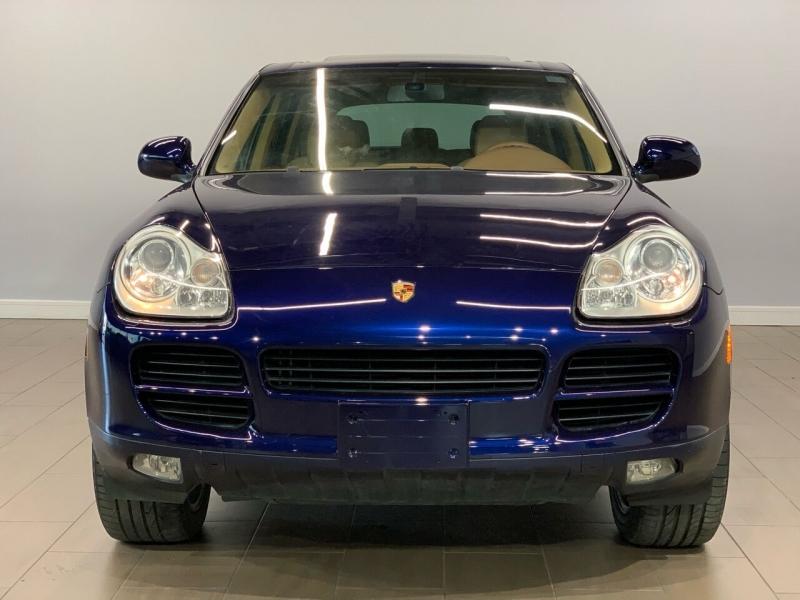 Porsche Cayenne 2006 price $10,995