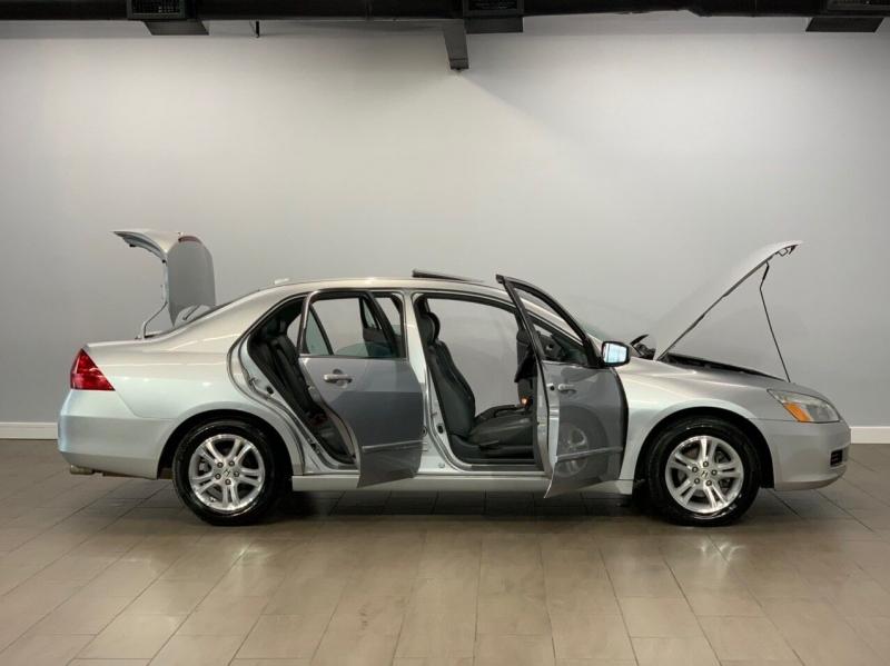 Honda Accord 2007 price $5,500