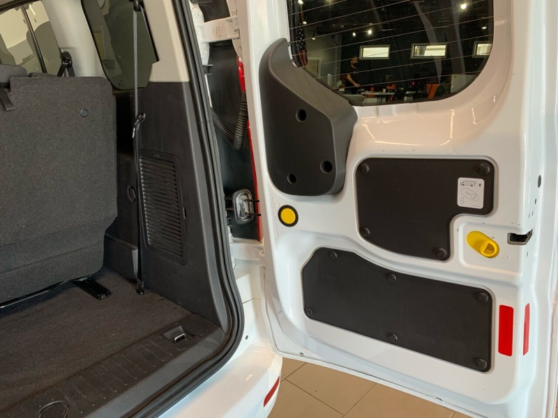 Ford Transit Connect Wagon 2014 price $9,995