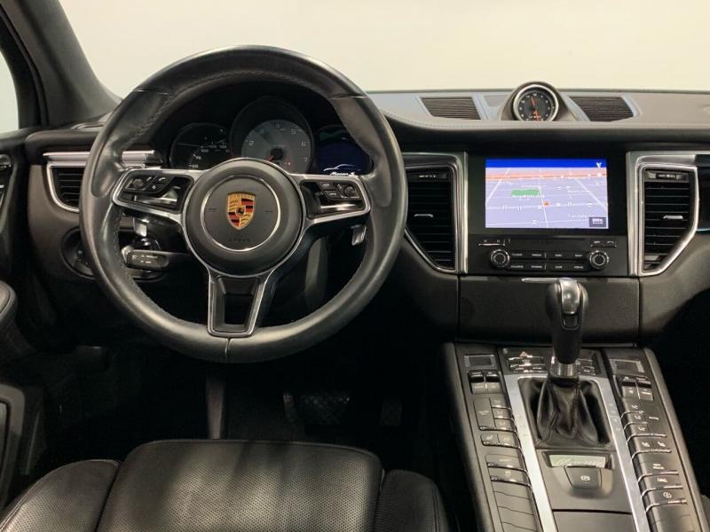 Porsche Macan 2017 price $36,995
