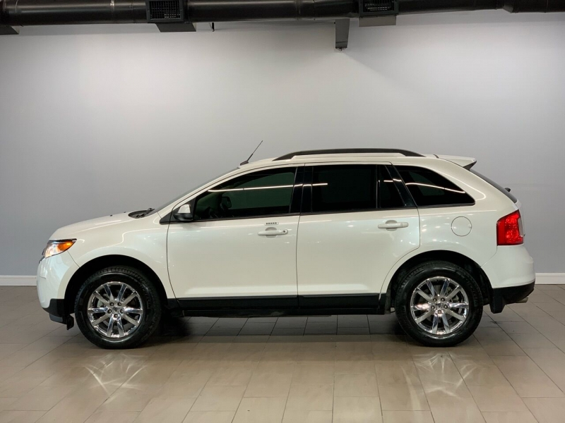 Ford Edge 2014 price $13,495
