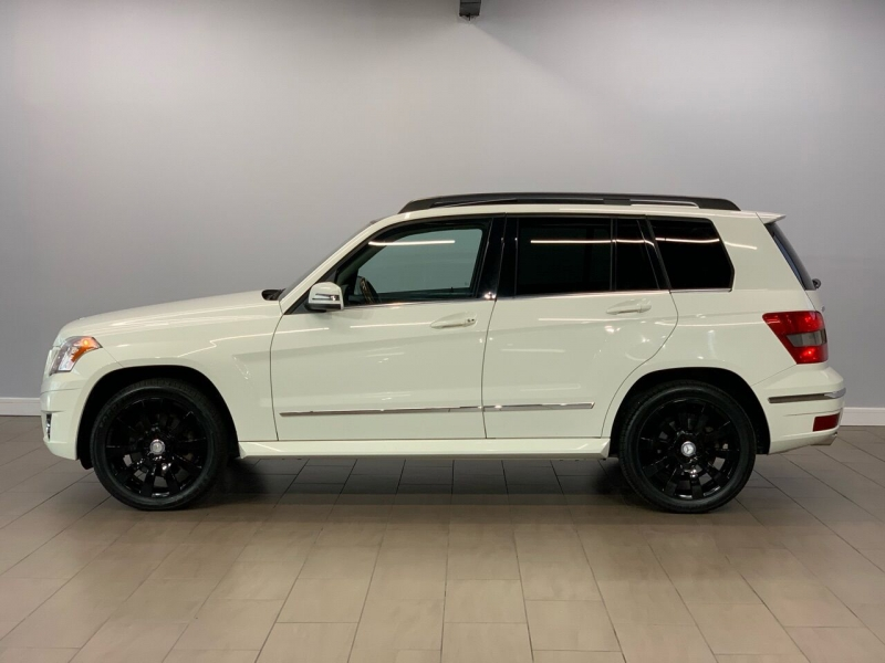 Mercedes-Benz GLK 2010 price $12,995
